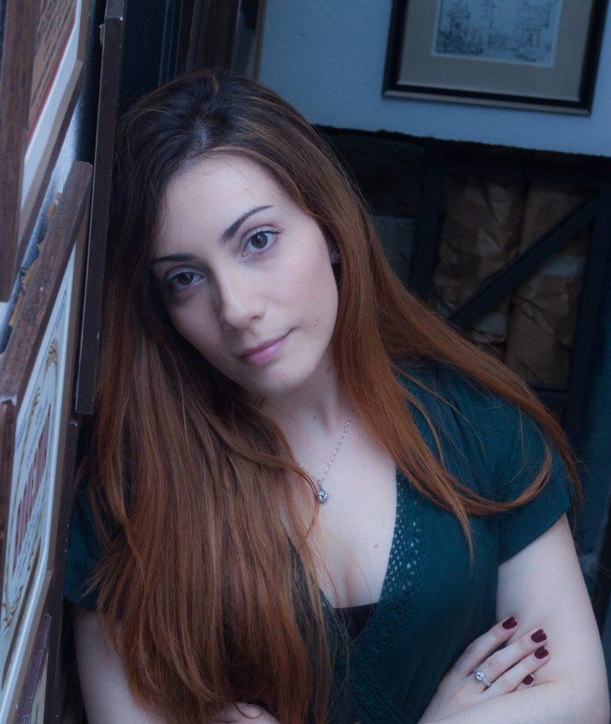 Aline Galeote