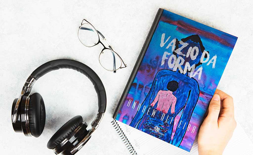 """""""Vazio da Forma"""" de Andrew Oliveira Foto: Aqui tem diversão"""