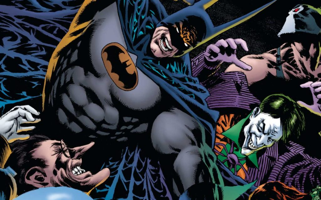 Batman: Reis Do Medo (Português) Capa comum – 5 agosto 2020