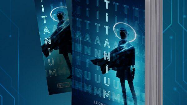 """Titanium"" de Leonardo Marin"