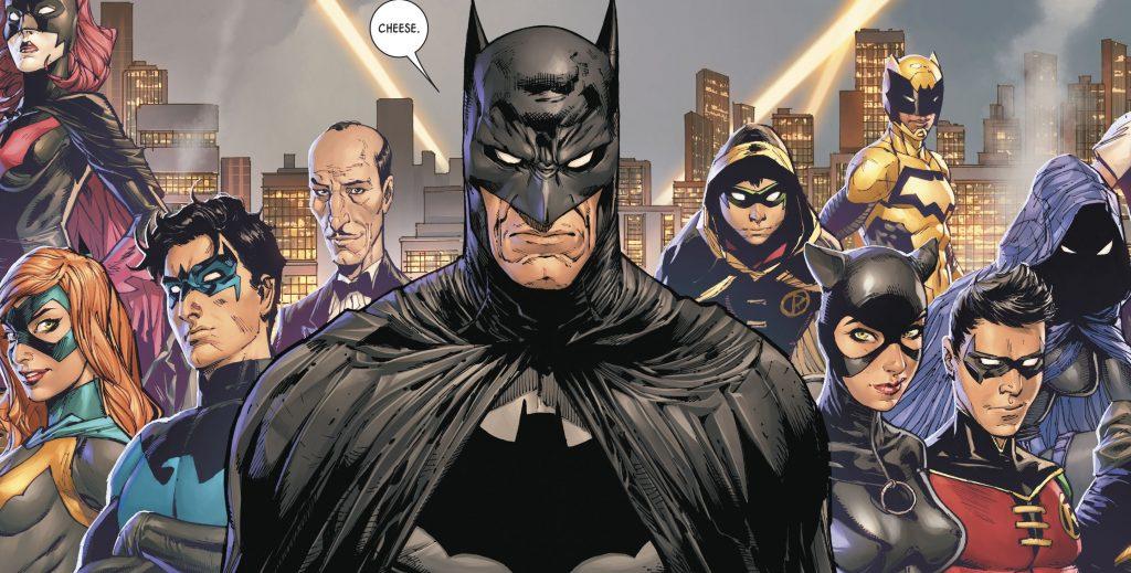 Batman: Antologia (Português) Capa dura – 27 agosto 2020