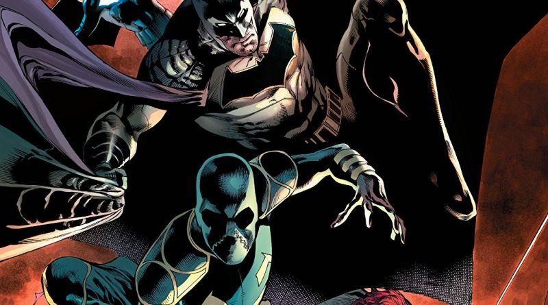 Detective Comics Vol. 3 (Português) Capa comum – 29 setembro 2020