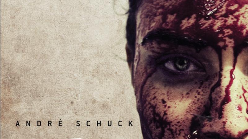 """""""O Inferno é Aqui"""" de André Schuck"""