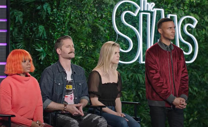 3.º episódio do Reality Show do The Sims Spark'd