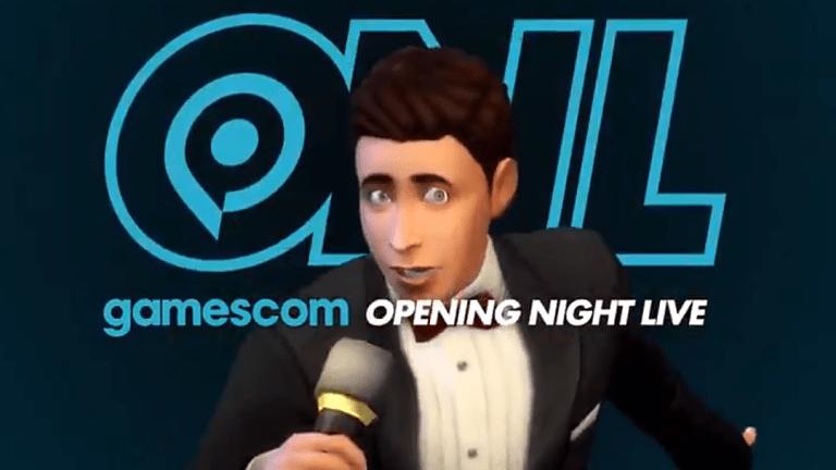The Sims 4 na Gamescom