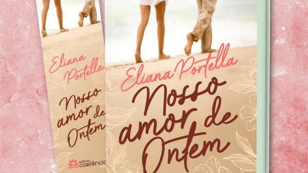 """""""Nosso Amor de Ontem"""""""