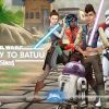 The Sims 4 Star Wars – Jornada para Batuu