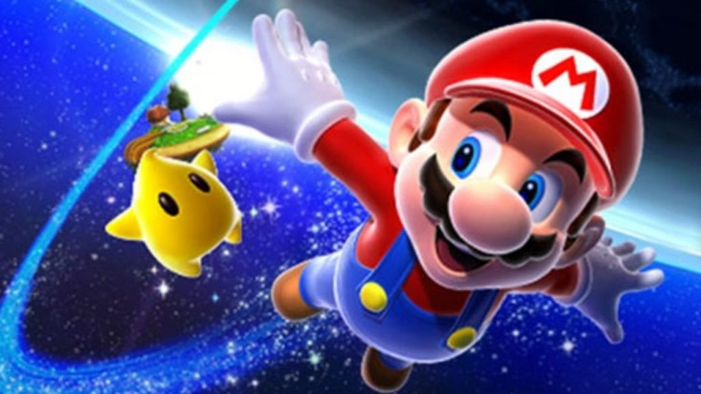 filme Super Mario