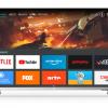Smart TV 4K com bordas ultrafinas e tecnologia Dolby é lançado pela AOC