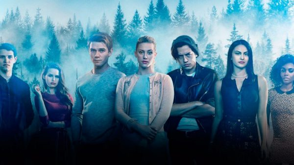 Lançamentos Da Netflix De Outubro