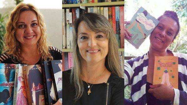 3 autoras de romance para ler ainda este ano
