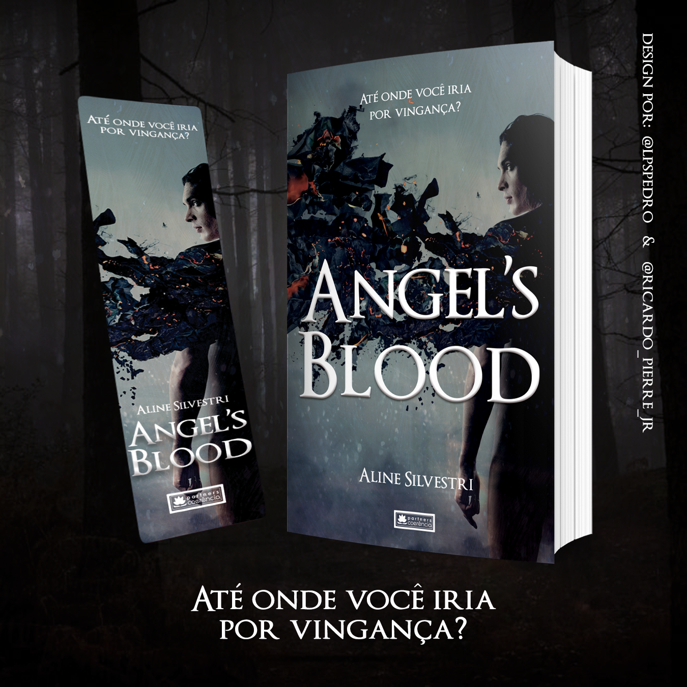 Angel's Blood