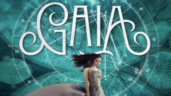 trilogia Gaia, de Telma