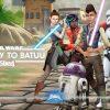 The Sims 4 Star Wars: Jornada para Batuu