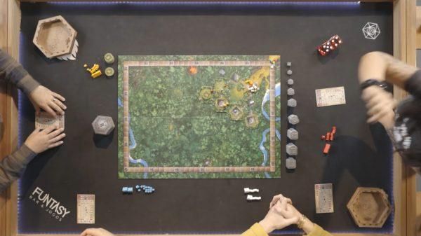 Primeiro reality show de jogos de tabuleiro estreia em novembro com apoio de Crokíssimo