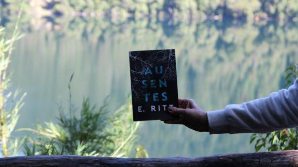 E. Ritt vai lançar primeiro livro na FLISP 2020