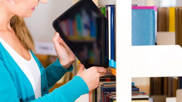 Pesquisa comportamento leitura quarentena