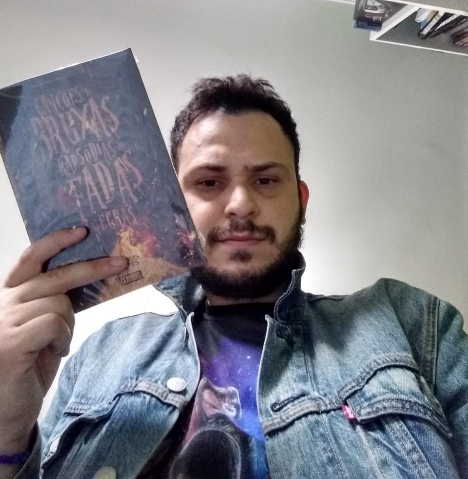 Matheus Ribeiro Pontes