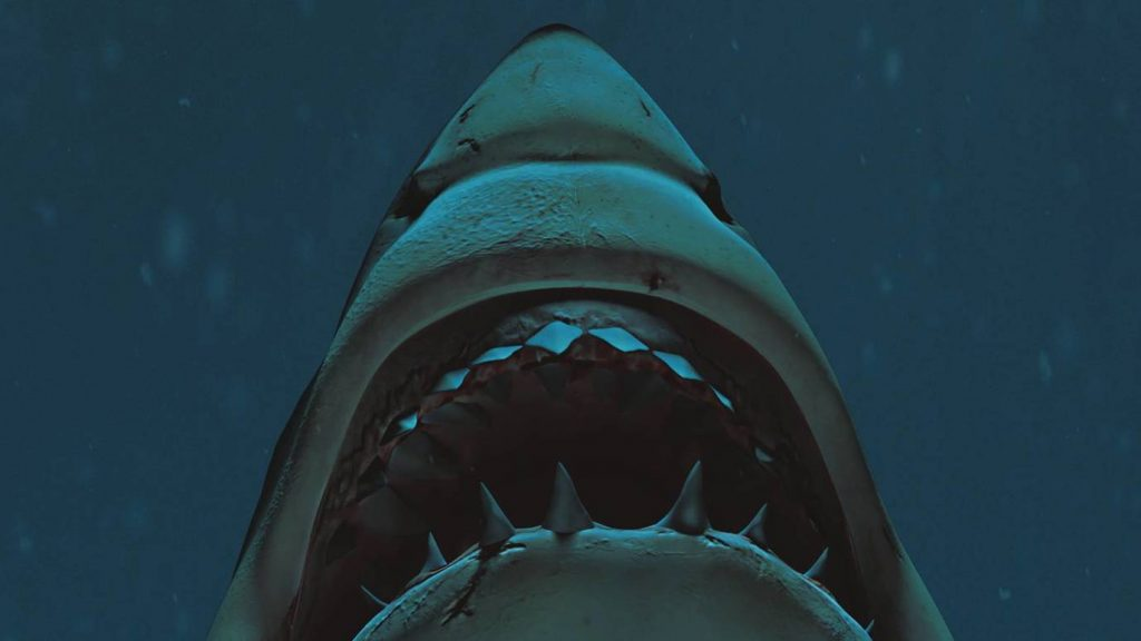 Drama em alto mar: autobiografia à la filme de Steven Spielberg