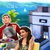 Conteúdo Personalizado de Restaurantes para The Sims 4