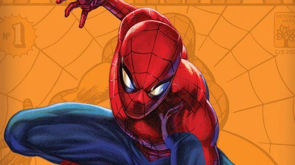 Editora Heroica começa pré-venda de dossiês das revistas do Aranha e Hulk