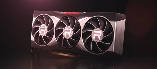 AMD lança placas de vídeo Radeon RX 6900 XT