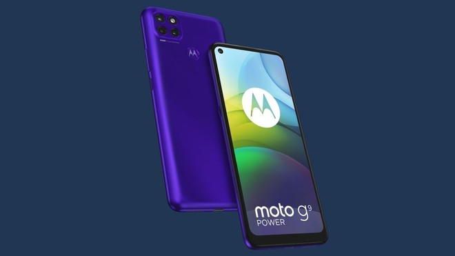 Motorola lança o moto g 5G e moto g9 power no Brasil
