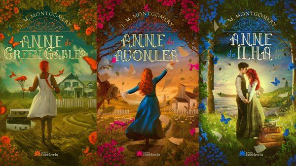 Anne with an 'E': Livros se destacam após série ser cancelada pela Netflix