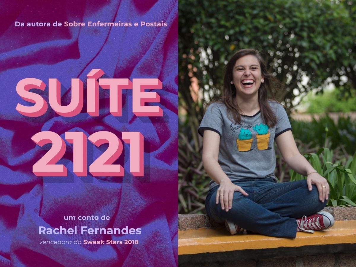 Suíte 2121, de Rachel Fernandes