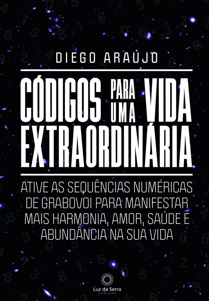 Divulgação/Luz da Serra Editora