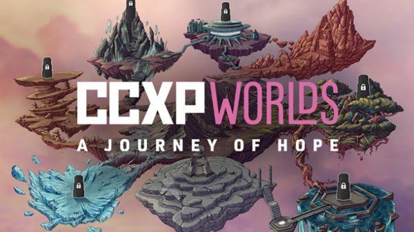 SBT fecha parceria com Escape Time e marca presença na CCXP Worlds 2020