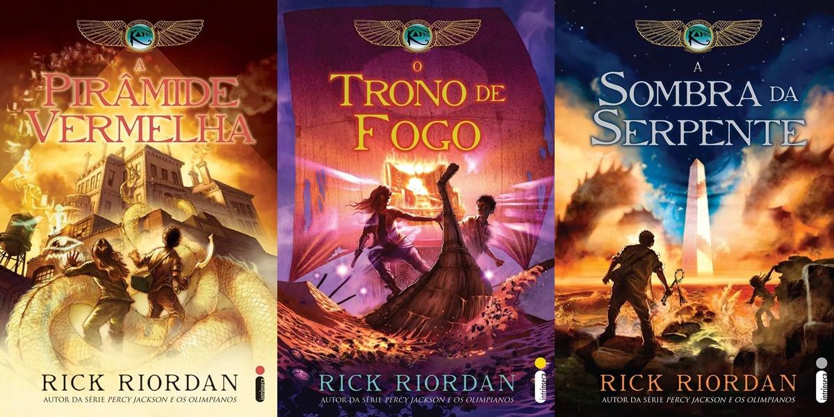 Livros com mitologia para você ler em 2021