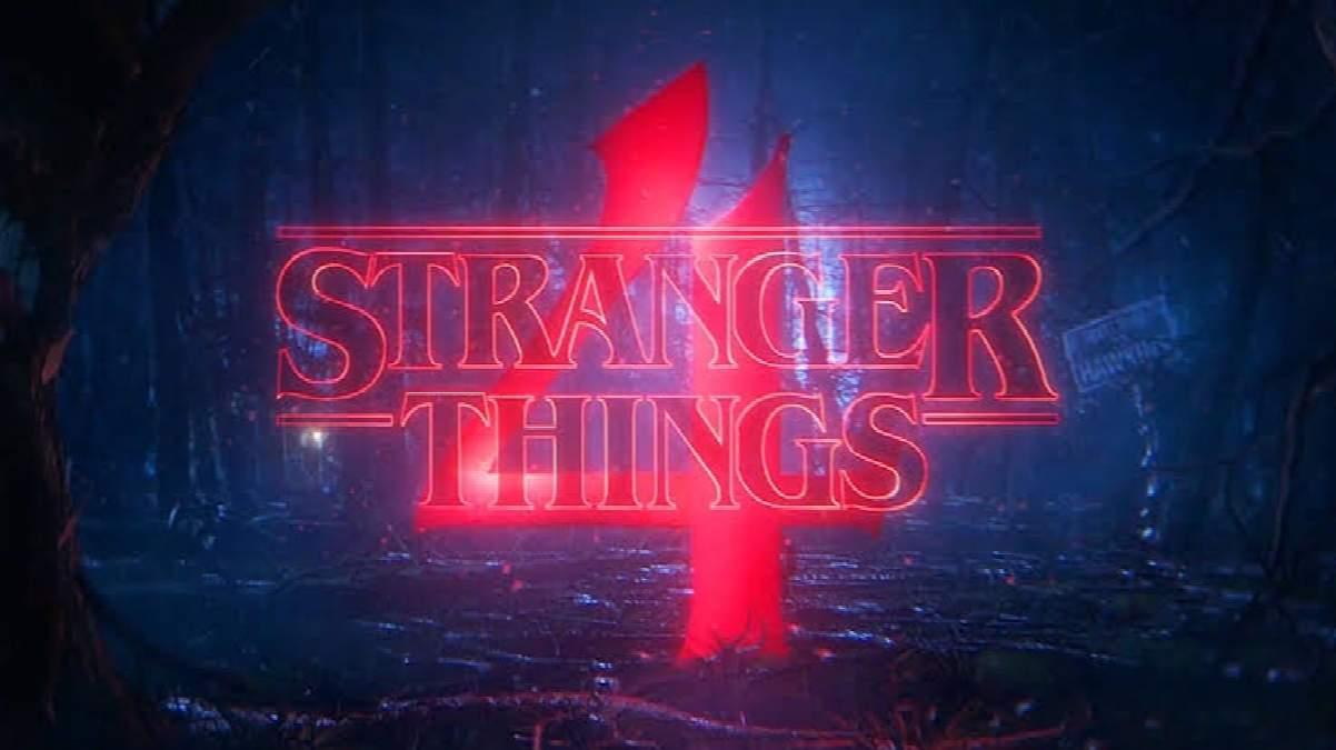 Stranger Things: Quarta temporada