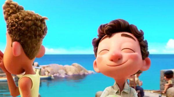 Luca: Pixar