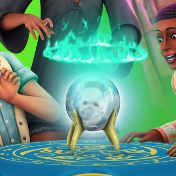 Cheats de The Sims 4 Sobrenatural