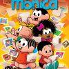 Panini e Mauricio de Sousa Produções apresentam novas revistas da Turma da Mônica