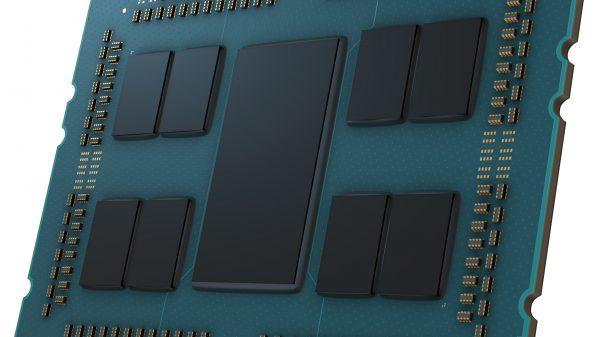 CPUs AMD EPYC™ série 7003