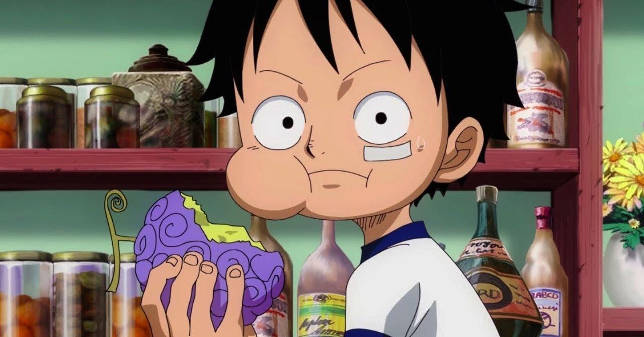 19 frutas do diabo Akuma no Mi mais poderosas e famosas do One Piece