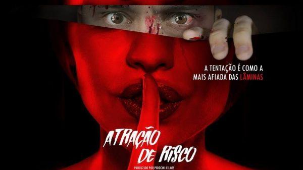 """Grupo Editorial Coerência lança adaptação em livro do filme """"Atração de Risco"""""""