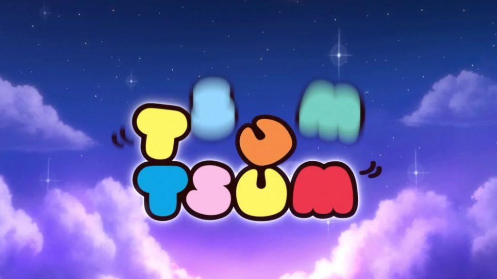 Evento Tsum Tsum