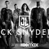 Liga da Justiça: Snyder Cut