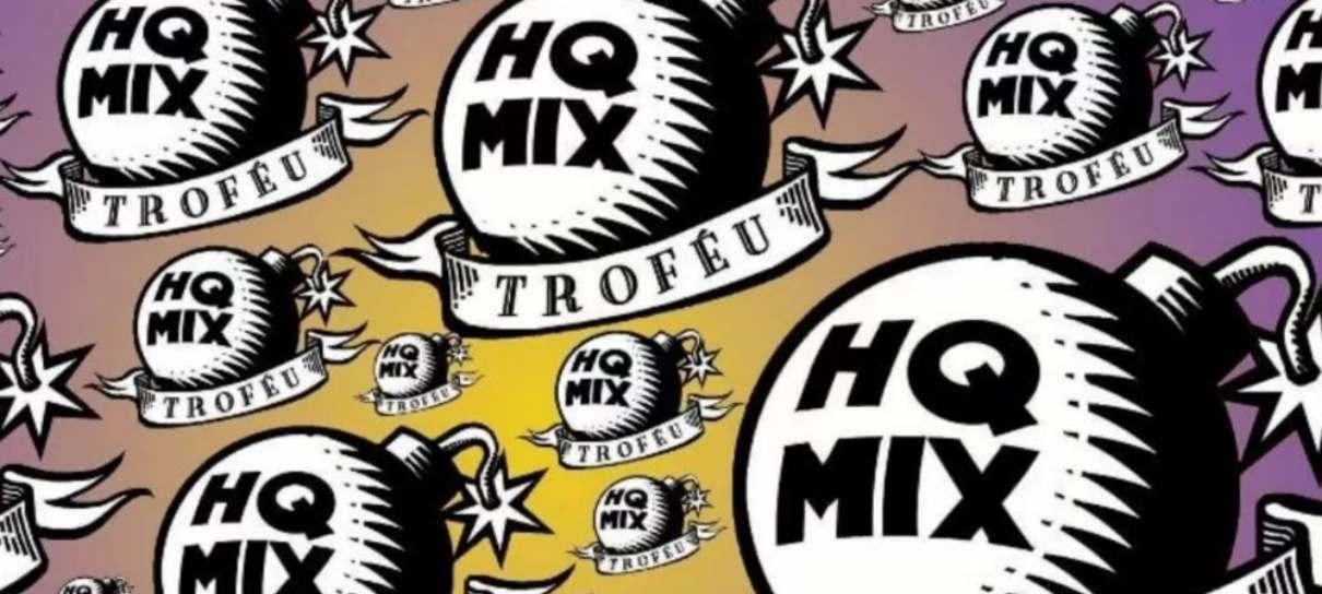 Troféu HQMIX