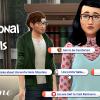 Emotional Socials