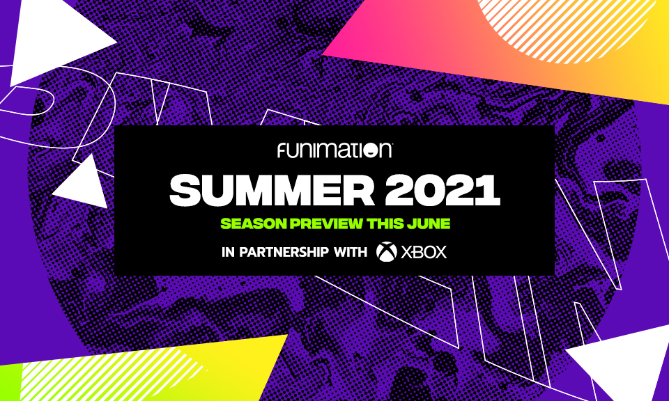 funimation summer 2021