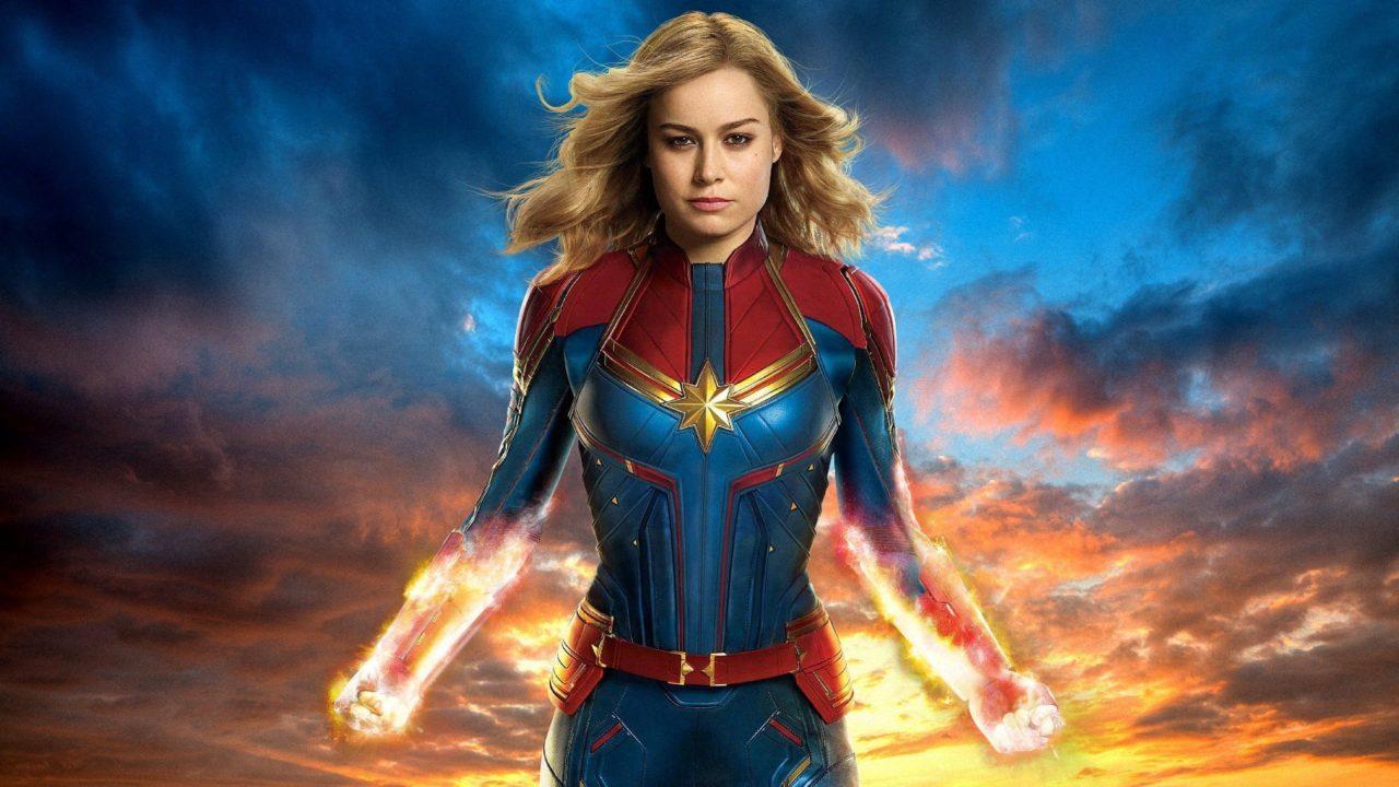 Capitã Marvel 2