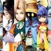 Série animada baseada em Final Fantasy IX é confirmada
